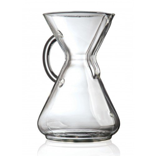 CHEMEX ® със захват за 6 чаши